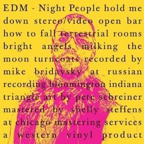 EDM - Night People
