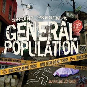 General Population - Crime Scene