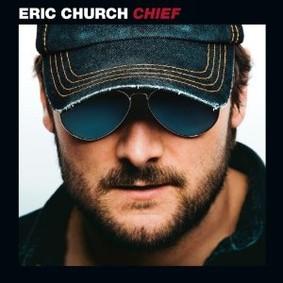 Eric Church - Chief
