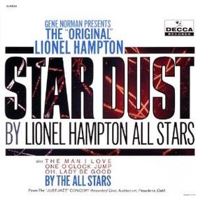 Lionel Hampton - Stardust