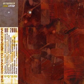 The Cinematic Orchestra - Remixes 98-2000
