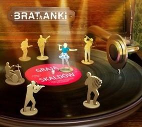 Brathanki - Grają Skaldów