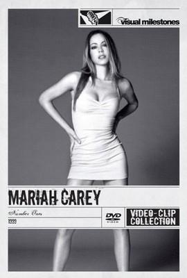 Mariah Carey - Numbers Ones [DVD]