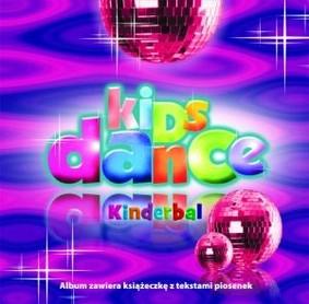 Various Artists - Kids Dance Kinderbal