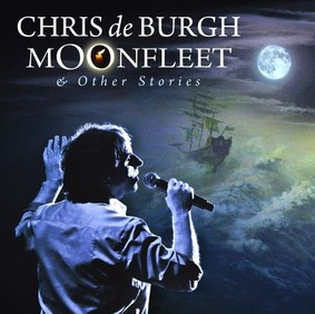 Chris de Burgh - Monfleet & Other Stories