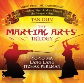 Various Artists - Martial Arts Trilogy