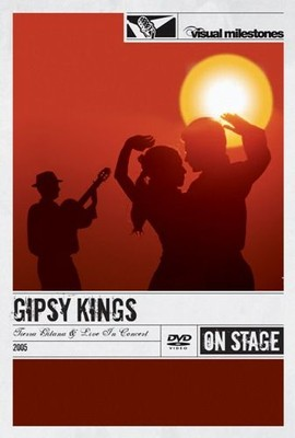 Gipsy Kings - Tierra Gitana & Live In Concert [DVD]