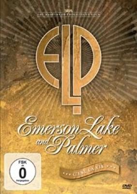 Emerson, Lake & Palmer - C'est la Vie [DVD]