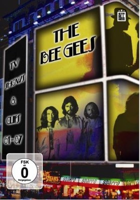 Bee Gees - Spicks and Specks [DVD]