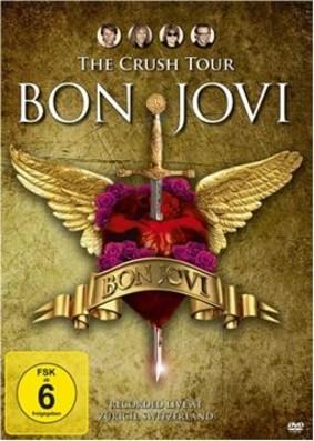 Bon Jovi - The Crush Tour [DVD]