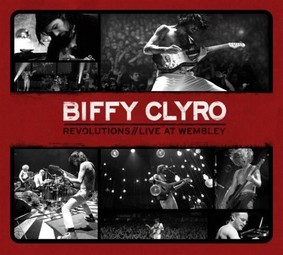 Biffy Clyro - Revolutions Live At Wembley