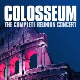 Colosseum - The Complete Reunion Concert
