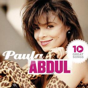 Paula Abdul - 10 Greatest Songs