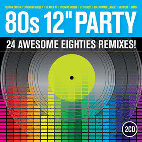 Various Artists - 80's 12
