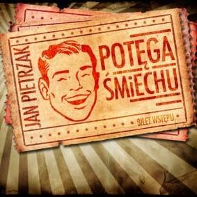Kabaret Pod Egidą - Potęga Śmiechu