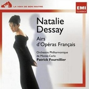 Natalie Dessay & Orchestre Philharmonique de Monte-Carlo - Airs D'operas Francais