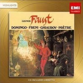 Various Artists - Faust