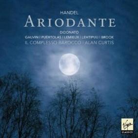 Joyce DiDonato, Karina Gauvin, Il Complesso Barocco - Handel: Ariodante