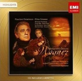 Various Artists - Tristan Und Isolde (Highlights)