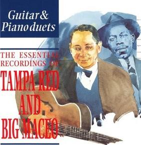 Big Maceo & Tampa Red - Guitar & Piano Duets