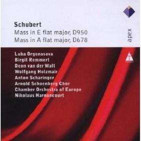 Various Artists - Schubert: Masses No.5, D678 & No.6, D950
