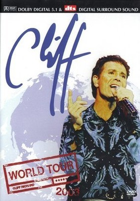 Cliff Richard - World Tour 2003 [DVD]