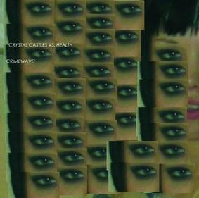 Crystal Castles - Crimewave 12