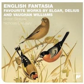 Britten Sinfonia - English Fantasia