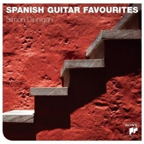Simon Dinnigan - Spanish Guitar Favourites