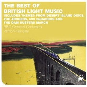 BBC Concert Orchestra - The Best Of British Light Music
