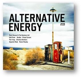 Various Artists - Alternative Energy