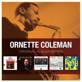 Ornette Coleman - Original Album Series