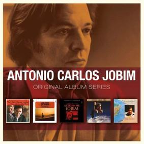 Antonio Carlos Jobim - Original Album Series