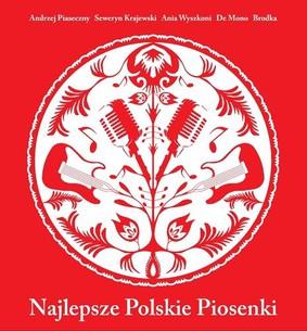 Various Artists - Najlepsze Polskie Piosenki