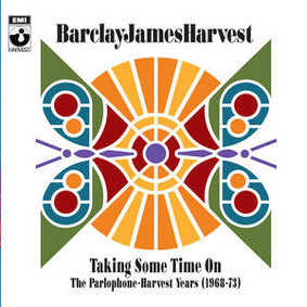 Barclay James Harvest - Taking Some Time On: The Parlophone-Harvest Years (1968-73)