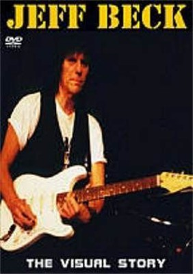Jeff Beck - The Visual Story [DVD]