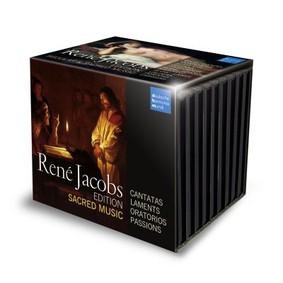 René Jacobs - The René Jacobs Edition