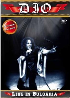 Dio - Live In Bulgaria [DVD]