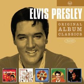Elvis Presley - Original Album Classics