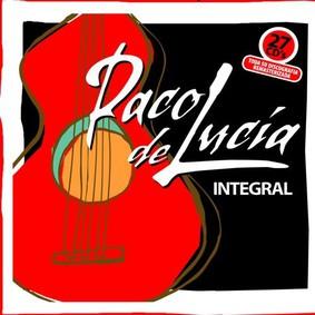 Paco de Lucía - Integral