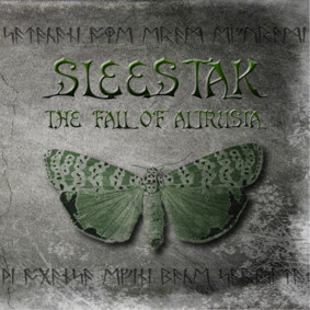 Sleestak - The Fall Of Altrusia