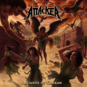Attacker - Giants Of Canaan
