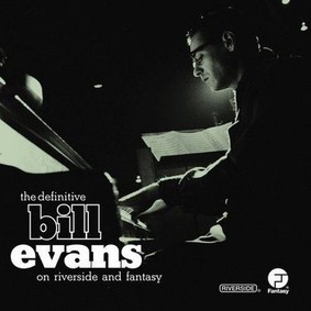Bill Evans - The Definitive On Riverside And Fantasy