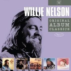 Willie Nelson - Original Album Classics Willie Nelson