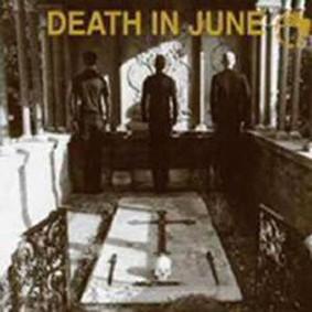Death in June - Nada Plus!