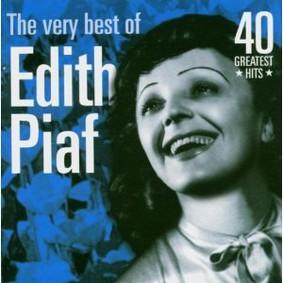 Edith Piaf - Very Best of Edith Piaf