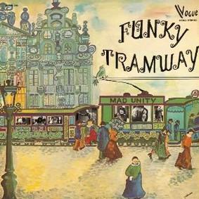 Janko Nilovic - Funky Tramway