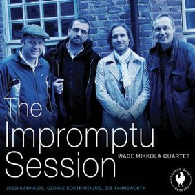Wade Mikkola - The Impromptu Session