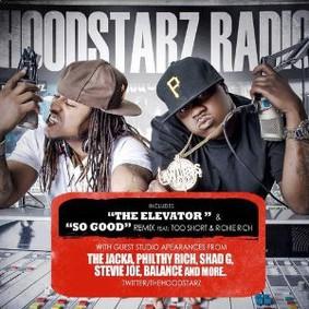 Hoodstarz - Hoodstar Radio