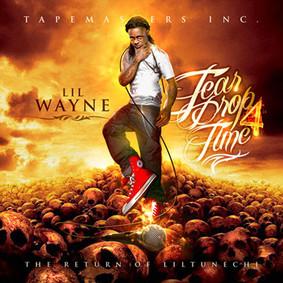 Lil Wayne - Tear Drop, Vol. 4